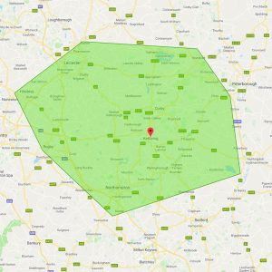 Tree Surgeon in Kettering, Northamptonshire & Leicestershire